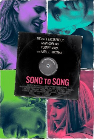 song_to_song_-_poster